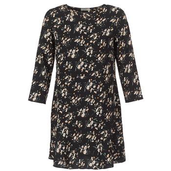 Oblačila Ženske Kratke obleke Betty London JAFLORI Črna