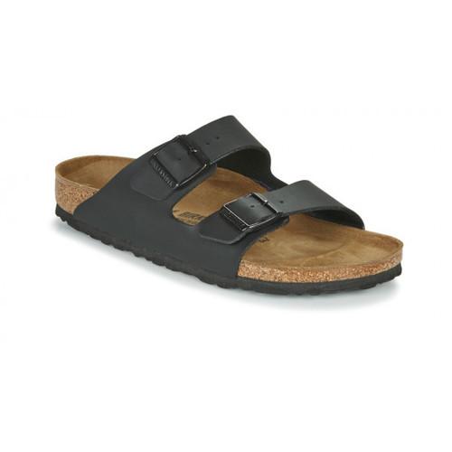 Čevlji  Natikači Birkenstock ARIZONA Črna