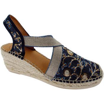 Čevlji  Ženske Sandali & Odprti čevlji Toni Pons TOPTERRA-ORte blu