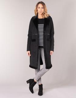 Oblačila Ženske Plašči Oakwood PORTOBELLO Črna