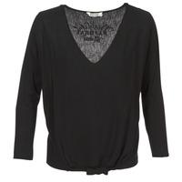 Oblačila Ženske Puloverji Kaporal TAFF Črna