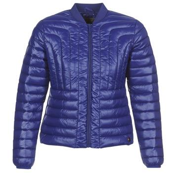 Oblačila Ženske Puhovke Kaporal WASPA Modra