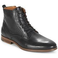 Čevlji  Moški Polškornji Kost NICHE 1 Črna