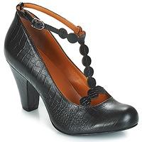 Čevlji  Ženske Salonarji Cristofoli PORUZ Črna