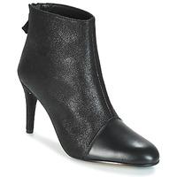 Čevlji  Ženske Gležnjarji Elizabeth Stuart CITOU Črna