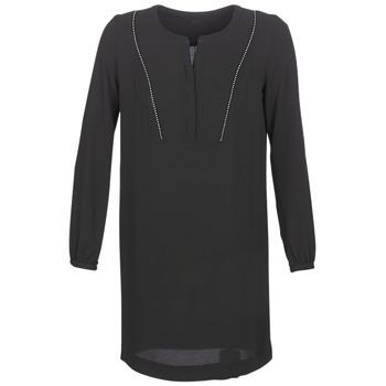 Oblačila Ženske Kratke obleke Ikks BURRI Črna