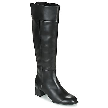 Čevlji  Ženske Mestni škornji    Camper KIE0 Črna