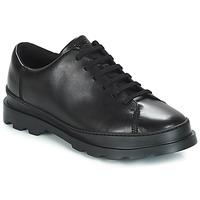 Čevlji  Moški Čevlji Derby Camper BRUTUS Črna