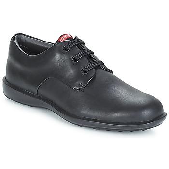 Čevlji  Moški Čevlji Derby Camper ATOM WORK Črna