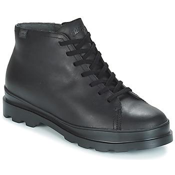 Čevlji  Moški Polškornji Camper BRTO GTX Črna