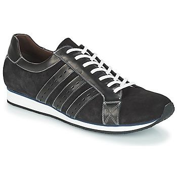 Čevlji  Moški Nizke superge So Size JESKET Črna