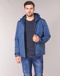 Oblačila Moški Jakne 80DB Original STAN Modra