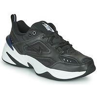 Čevlji  Moški Nizke superge Nike M2K TEKNO Črna
