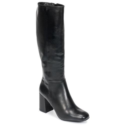 Čevlji  Ženske Mestni škornji    Betty London JOLAJU Črna