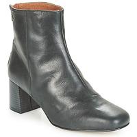 Čevlji  Ženske Gležnjarji Betty London JAIJAI Črna