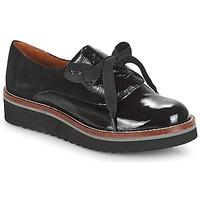 Čevlji  Ženske Čevlji Derby Betty London JOUTAIME Črna