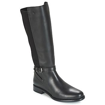 Čevlji  Ženske Mestni škornji    Betty London JENDAY Črna