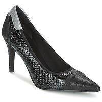 Čevlji  Ženske Salonarji Elizabeth Stuart LUCOR Črna