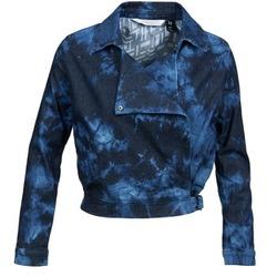 Oblačila Ženske Jakne Nikita BAY Modra