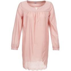 Oblačila Ženske Kratke obleke Bensimon BAHIA Rožnata