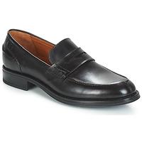 Čevlji  Moški Mokasini Carlington JALECK Črna