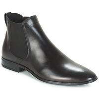 Čevlji  Moški Polškornji Carlington JEVITA Črna
