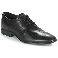 Čevlji  Moški Čevlji Derby Carlington JEVITA Črna