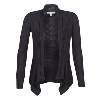 Oblačila Ženske Telovniki & Jope Esprit VECKY Črna