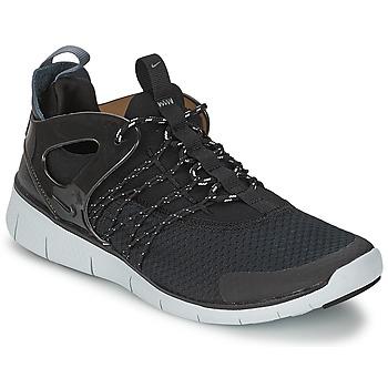 Čevlji  Ženske Nizke superge Nike FREE VIRITOUS Črna