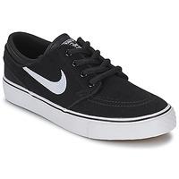 Čevlji  Otroci Nizke superge Nike STEFAN JANOSKI ENFANT Črna