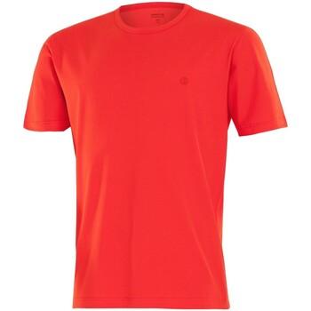 Oblačila Moški Majice s kratkimi rokavi Impetus 7304E62 F04 Rdeča