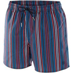 Oblačila Moški Kratke hlače & Bermuda Impetus 7402E58 C83 Modra