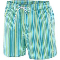 Oblačila Moški Kratke hlače & Bermuda Impetus 7402E58 E67 Modra