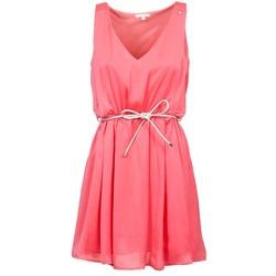 Oblačila Ženske Kratke obleke Salsa MENULA Rožnata