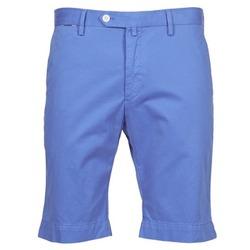 Oblačila Moški Kratke hlače & Bermuda Hackett DUNS Modra