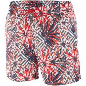 Oblačila Moški Kopalke / Kopalne hlače Impetus 7400E56 F04 Rdeča