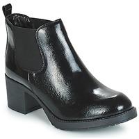Čevlji  Ženske Gležnjarji André TERRIBLE 3 Črna