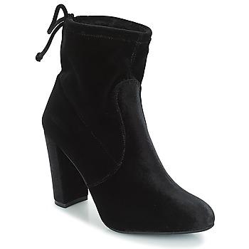Čevlji  Ženske Gležnjarji André PETRA Črna
