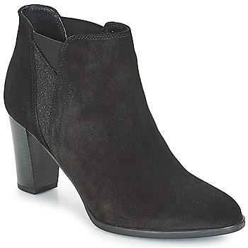 Čevlji  Ženske Gležnjarji André ROSACE Črna