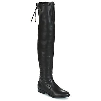 Čevlji  Ženske Visoki škornji André DANDY Črna