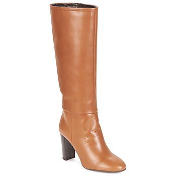 Čevlji  Ženske Mestni škornji    André YOLANDA Kamel