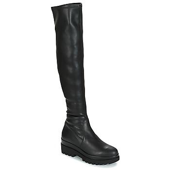 Čevlji  Ženske Visoki škornji André SPICY Črna