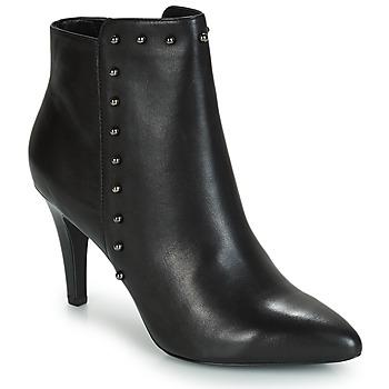 Čevlji  Ženske Gležnjarji André TEA Črna