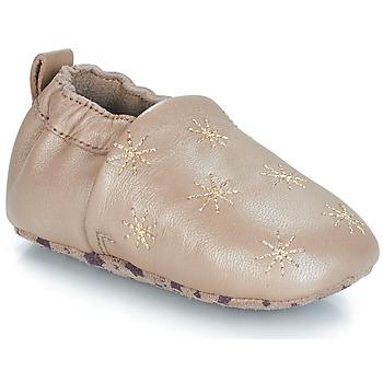Čevlji  Deklice Nogavice za dojenčke André STRELLA Bež