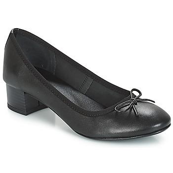 Čevlji  Ženske Balerinke André POETESSE Črna