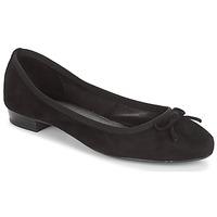 Čevlji  Ženske Balerinke André CINDY Črna