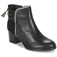 Čevlji  Ženske Gležnjarji André TIRON Črna