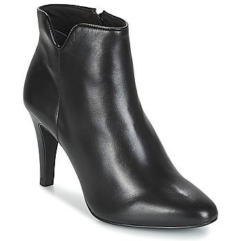 Čevlji  Ženske Gležnjarji André FARA Črna