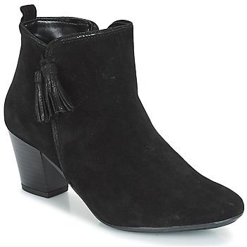 Čevlji  Ženske Gležnjarji André TINETTE Črna