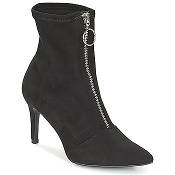 Čevlji  Ženske Gležnjarji André FIRE Črna